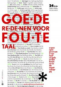 poster_goedfouttaal_def_A3