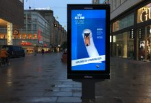 Poster KLM The First Century